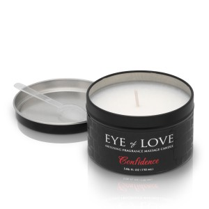 EOL Massage Candle Confidence Male 150ml