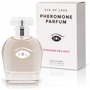 Evening Delight - Pheromone Perfume