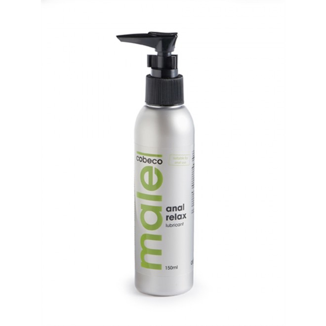 MALE Cobeco Anal Relax 150ml