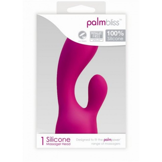 Palm Power - Silicone Attachment Palm Bliss