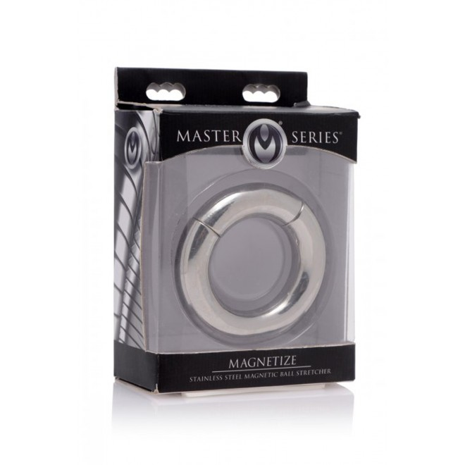 Magnetize Magnetic Ball Stretcher