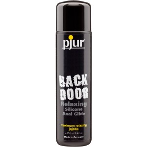 Pjur Back Door Relaxing Lube - Lubrificante anale rilassante