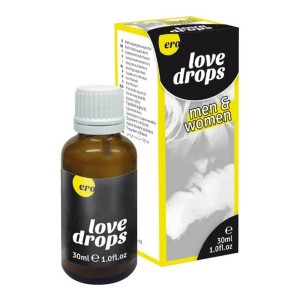 Love Drops Uomo e Donna 30 ml