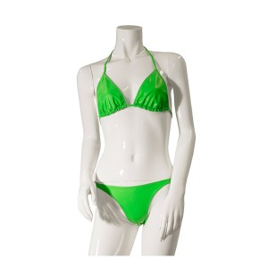 GP Datex Bikini Set Green
