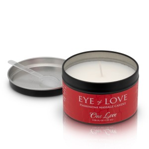 EOL Massage Candle One Love 150ml