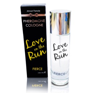 Fierce Cologne With Pheromones - Male to Female