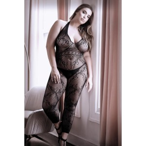 Catsuit Senza Cavallo Good As Hell - Curvy